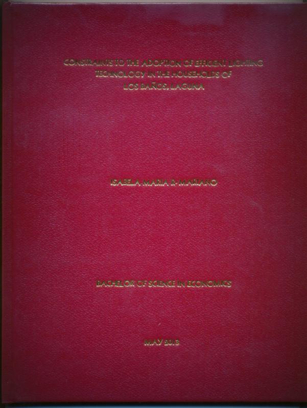 thesis manuscript writing
