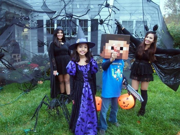 USA Halloween Experience