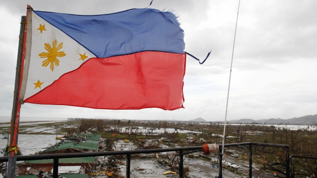 Super Typhoon Haiyan: The Aftermath